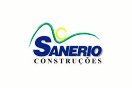 Sanerio Construções LTDA